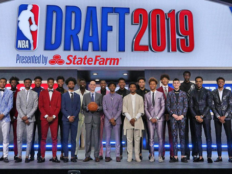 5 Questions From the 2019 NBA Draft