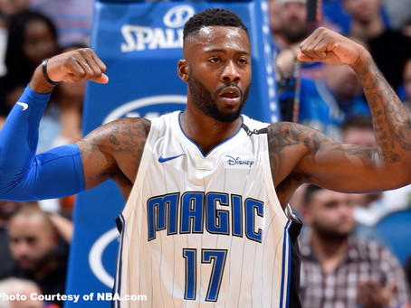 Fantasy Basketball Waiver Wire: Dec. 10