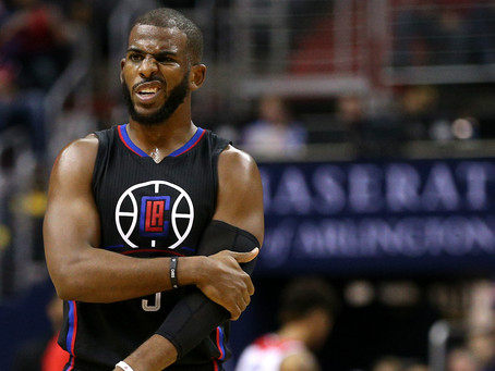 The Curious Case of the Clippers