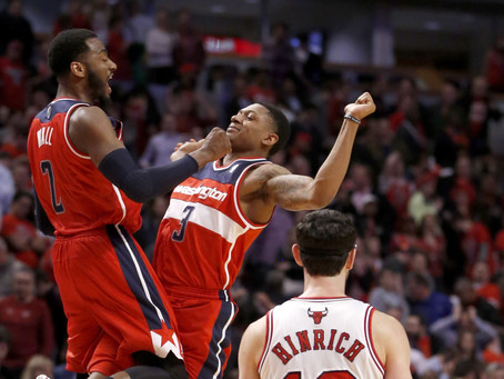 Are the Wizards a Contender?