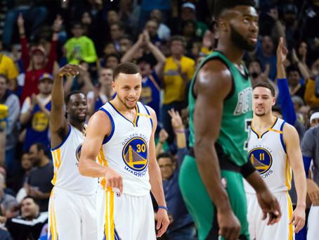 NBA Games of the Week 11/13-11/19