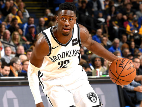 A Deeper Dive Into Caris LeVert's Ankle Injury