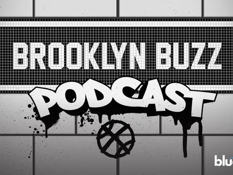 The Brooklyn Buzz - Coaching Rumors, Small Ball Nets, the Orlando Rotation