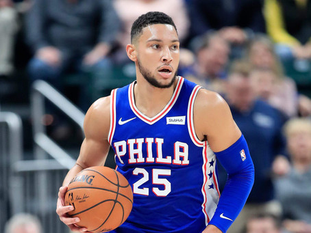 Can the Sixers Advance to the Finals With Ben Simmons Unwillingness to Shoot?