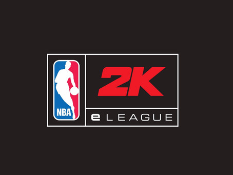 Is the NBA Taking a Shot at Esports?