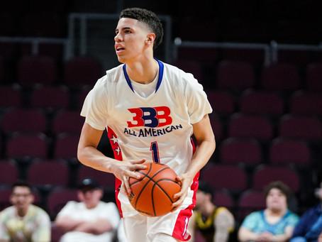 Potential No.1 Picks in the 2020 NBA Draft