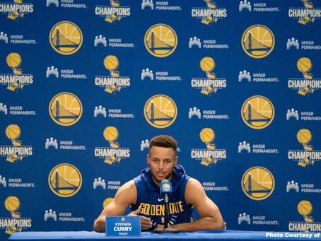 Will 2017-2018 NBA Season be the Wokest Season Ever?