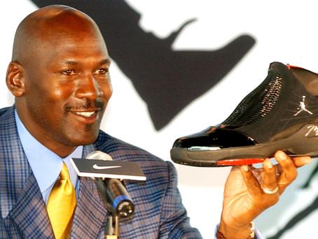 Michael Jordan Addresses Police Brutality in Letter