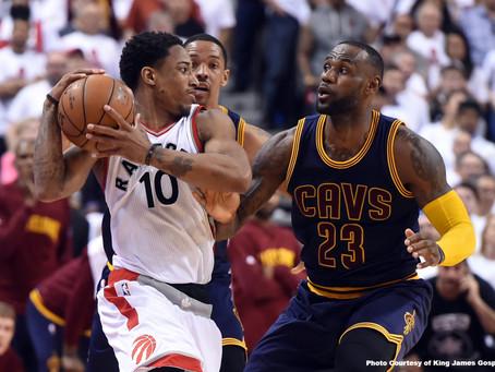 NBA Playoffs: Cavaliers Round 2 Preview