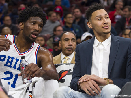 76ers' Future Looking Bright