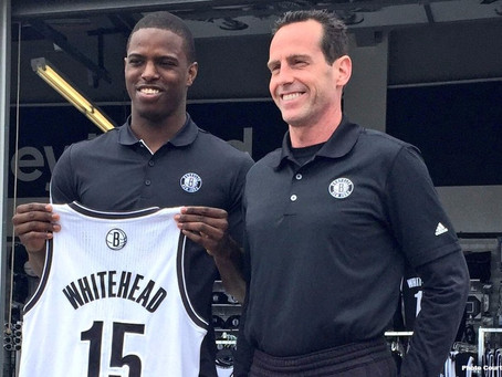 The Impact of Kenny Atkinson