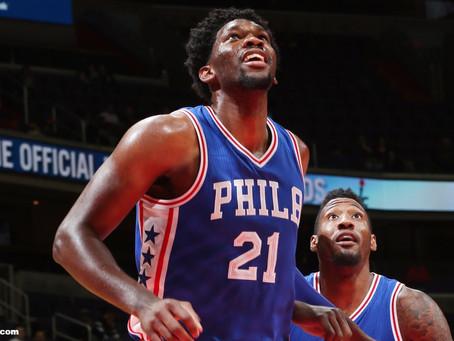 NBA Free Agency: Philadelphia 76ers Preview