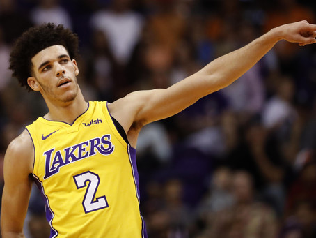 Three Possible Trades for the Los Angeles Lakers