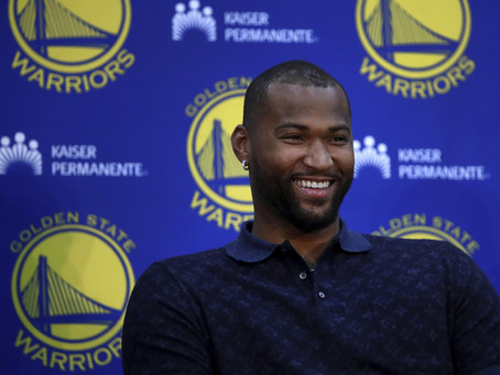 6 of the Best NBA Free Agent Signings