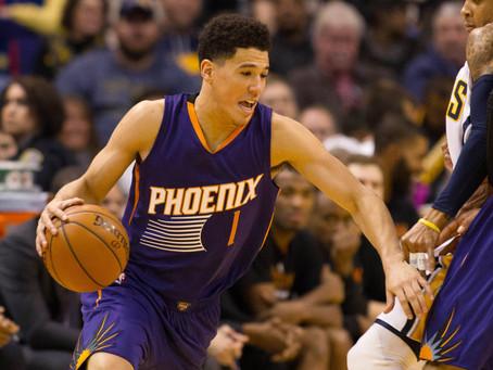 NBA Tank-O Meter: Phoenix Suns