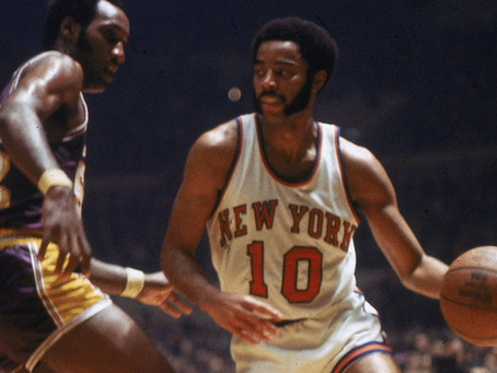 Greatest All-Time Starting 5: New York Knicks