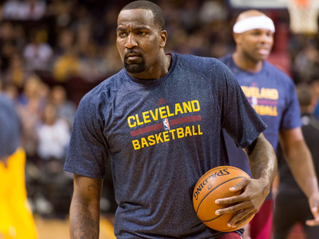 The Case for Kendrick Perkins