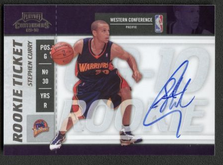 Sports Cards: The Top 5 NBA Players to Invest In