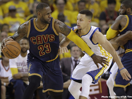 The Golden Importance of Game 5