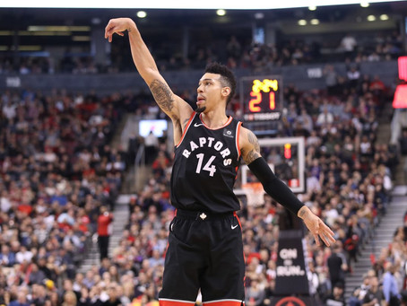 The Other Guys: Danny Green
