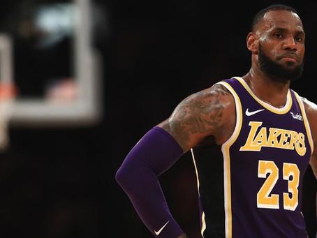 Lakers Turmoil: Why LeBron Will Eventually Demand a Trade From LA