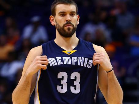 Offseason Preview: Memphis Grizzlies