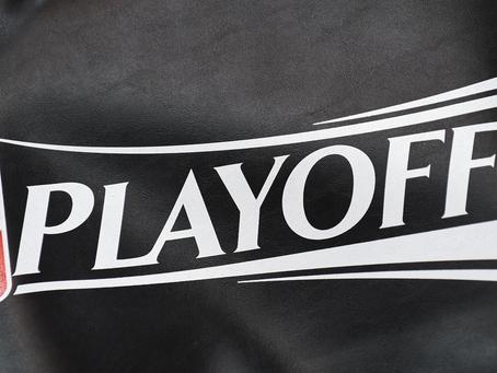 2019 NBA PlayoffAwards: Round 1