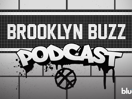 The Brooklyn Buzz X The Clear Out: 2021 Nets Season Preview