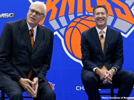 Coaching Carousel: New York Knicks
