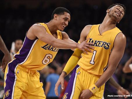 NBA Future Power Rankings: 11. Los Angeles Lakers