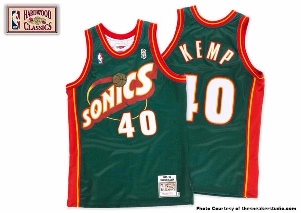 new product b2ee9 71924 The Best NBA Throwback Jerseys of All-Time