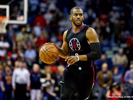 How Much Chris Paul Really Meant to the Clippers
