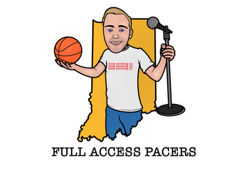 Full Access Pacers - Malcolm Brogdon Scores a New Career-High, Pacers Beat the Rockets