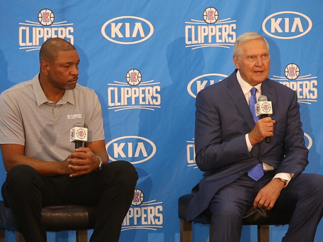Top Free Agent Targets: Los Angeles Clippers