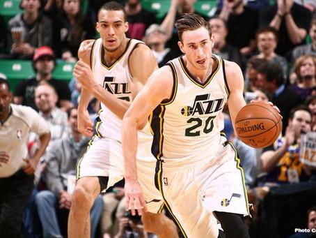 NBA Future Power Rankings: 6. Utah Jazz