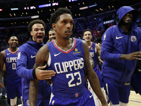 2019 Playoff Preview: Los Angeles Clippers