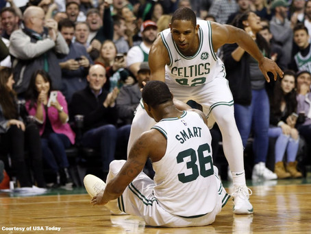 Celtics Game 7 Review and More