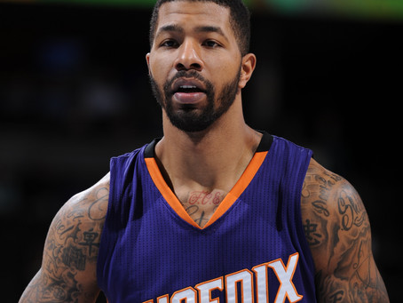 The Phoenix Suns in a Bind With Markieff Morris