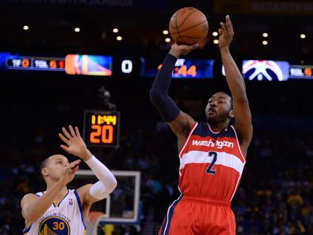 NBA Power Rankings  1-16-15