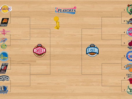 The All-Time Tournament