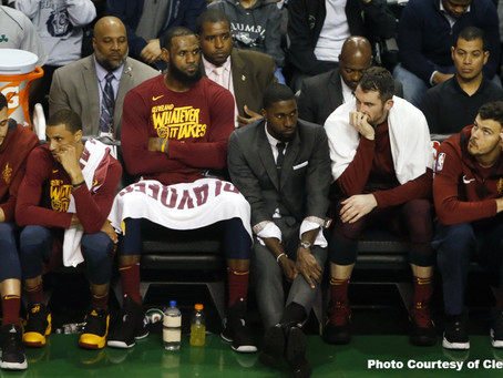 Eastern Conference Finals: Numbers and Notes after a Game 1 Debacle