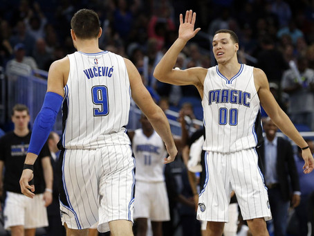 OTG's All-Decade Team: Orlando Magic Edition