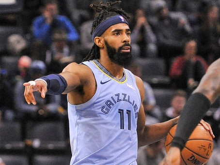 Where Will Mike Conley Jr. Be Playing Next Season?