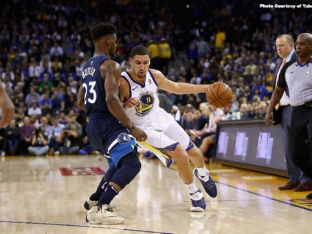 NBA Games of the Week 01/22-01/28