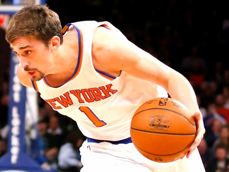 The Free Agency Profile for the New York Knicks