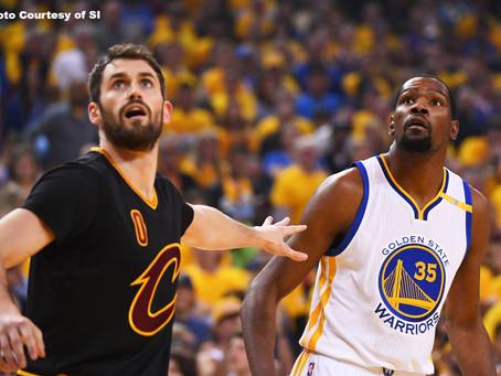 NBA Games of the Week 01/15-01/21