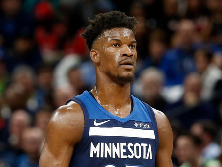 The Knicks Need to Stay Away from the Jimmy Butler Sweepstakes