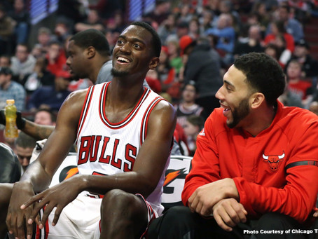 NBA Free Agency: Chicago Bulls Preview