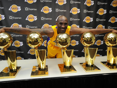What We REALLY Can Expect From the Lakers