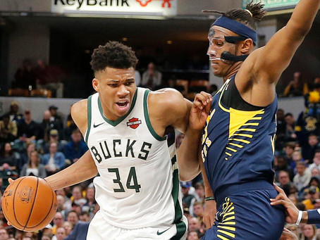 Hot Take Marathon: The Pacers Will Make the Eastern Conference Finals